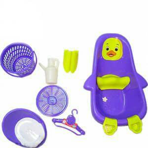 سرویس پلاستیک کودک