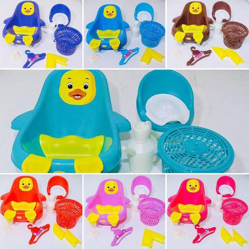 سرویس پلاستیک نوزادی