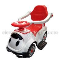 ماشین بازی سواری پپه مدل 2030